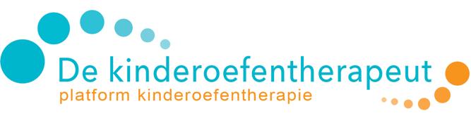 Logo kinderoefentherapeut